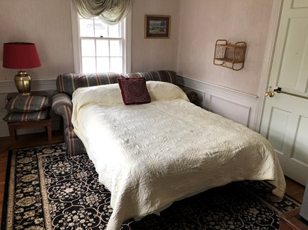 Harwichport/So Harwich, on cul Cape Cod vacation rental - Bedroom