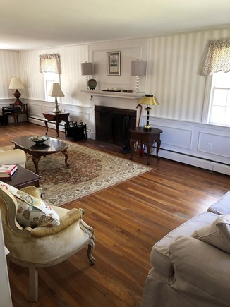 Harwichport/South Harwich Cape Cod vacation rental - Living room