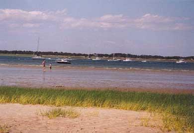 Barnstable Village Cape Cod vacation rental - Nearby Millway Beach