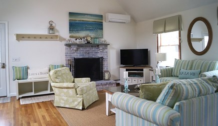 Chatham Cape Cod vacation rental - Clean and nicely decorated home