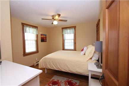Sandwich Cape Cod vacation rental - 1st Floor Bedroom w/ Full Bed