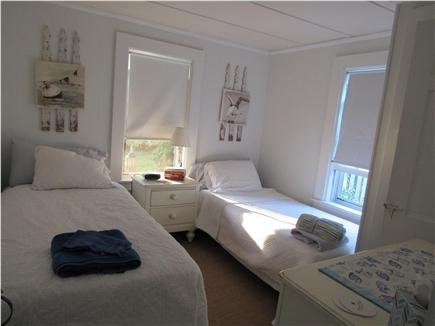 Dennisport Cape Cod vacation rental - Twin bedroom