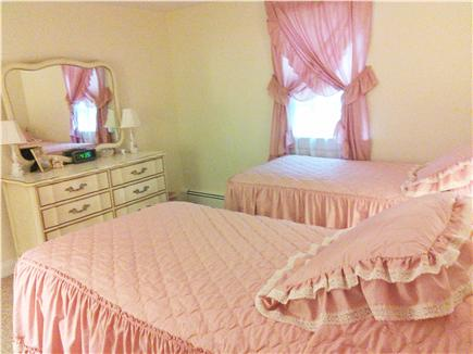 Brewster Cape Cod vacation rental - First floor bedroom