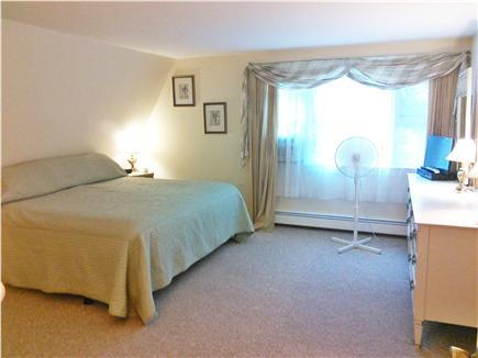 Brewster Cape Cod vacation rental - Second Floor Master bedroom with king bed