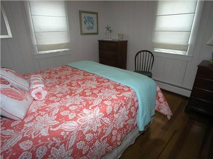 Dennis Port Cape Cod vacation rental - Master Bedroom with queen bed - 1st Floor