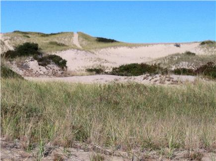 North Truro Beach Point Cape Cod vacation rental - Hike the dunes at the National Seashore