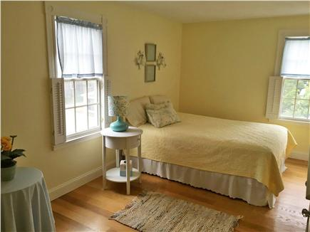 Dennisport Cape Cod vacation rental - Second Floor Queen Bedroom