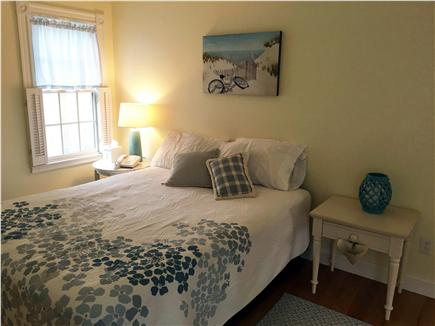 Dennisport Cape Cod vacation rental - First floor Queen Bedroom