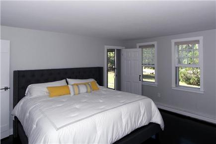 Orleans Cape Cod vacation rental - Main Bedroom with king bed located on 1st floor