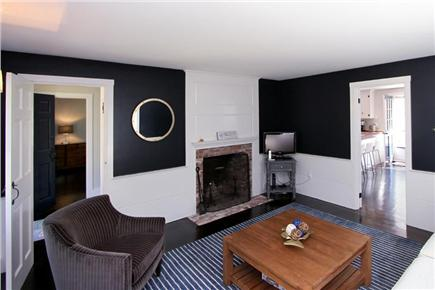 Orleans Cape Cod vacation rental - Alternate view of den area