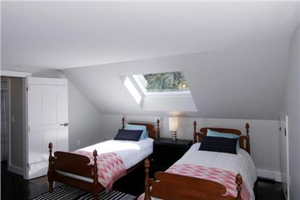 Orleans Cape Cod vacation rental - Guest bedroom with twins 2nd floor