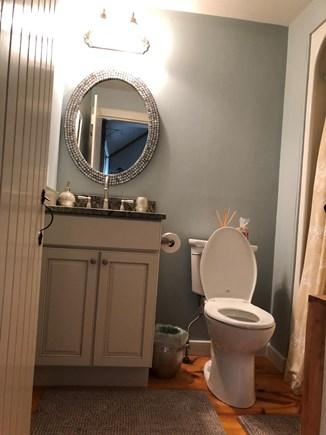 New Seabury, Mashpee New Seabury vacation rental - 1st floor newly renovated bathroom