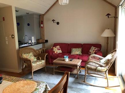 New Seabury, Mashpee New Seabury vacation rental - Living room