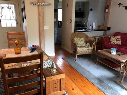 New Seabury, Mashpee New Seabury vacation rental - Entrance/Dining area