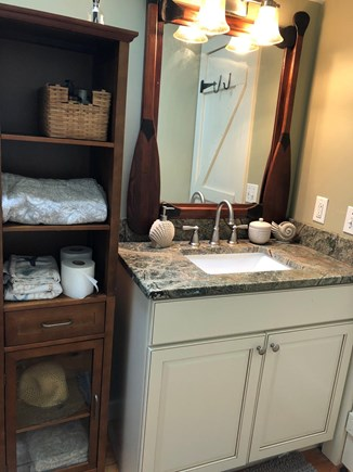 New Seabury, Mashpee New Seabury vacation rental - Newly renovated bathroom