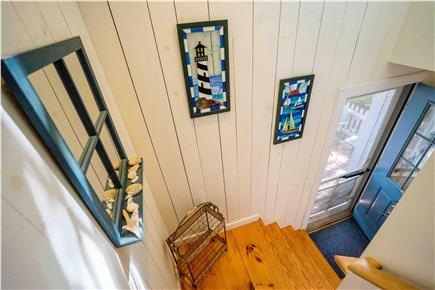 New Seabury, Mashpee New Seabury vacation rental - Stairs