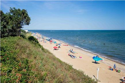 New Seabury, Mashpee New Seabury vacation rental - Private beach overlooking Nantucket sound