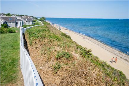 New Seabury, Mashpee New Seabury vacation rental - Beautiful private Maushop Beach is steps away