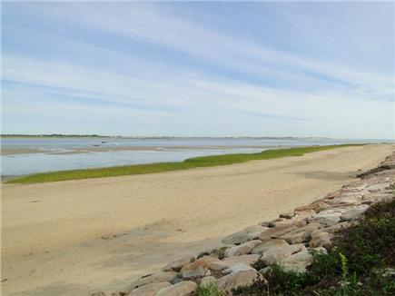 Barnstable Cape Cod vacation rental - Millway Beach on Cape Cod Bay is 2 miles away