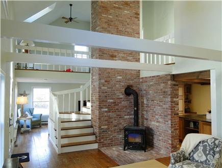 Barnstable Cape Cod vacation rental - Welcome to our open and bright spacious home