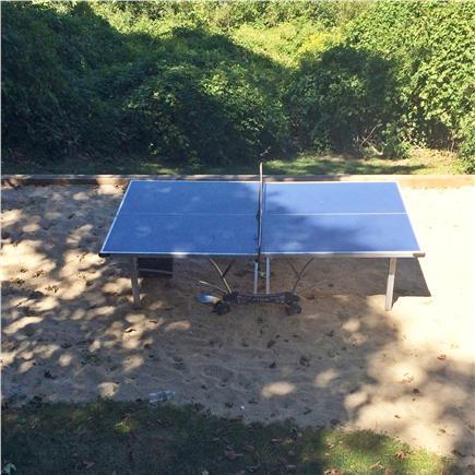 Chatham Cape Cod vacation rental - Outdoor Ping Pong anyone?