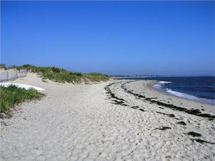 Chatham Cape Cod vacation rental - Nearby Beach