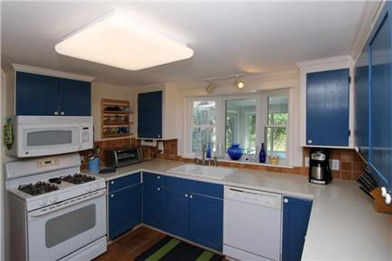 East Orleans Cape Cod vacation rental - Fully stocked kitchen