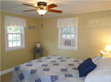 South Dennis Cape Cod vacation rental - Queen bedroom