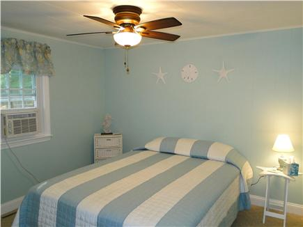 South Dennis Cape Cod vacation rental - Second queen bedroom