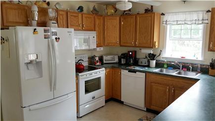 Wellfleet Cape Cod vacation rental - Updated kitchen
