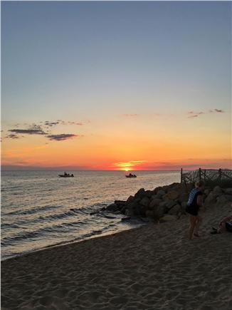 Eastham Cape Cod vacation rental - Campground Road Beach