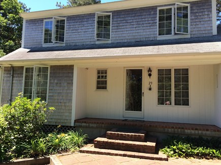 East Harwich Cape Cod vacation rental - We welcome you to Vacation Lane.