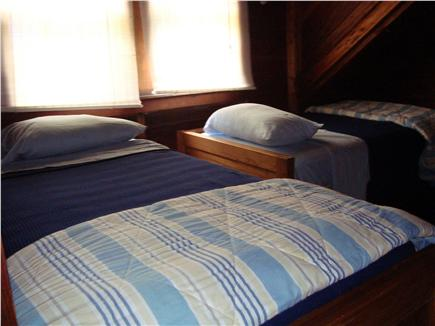 Brewster Cape Cod vacation rental - One or two bedrooms with twin beds