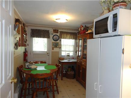 West Yarmouth Cape Cod vacation rental - Kitchen-Dining