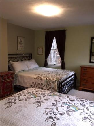 Eastham Cape Cod vacation rental - Bedroom 2 - 1 queen (memory foam) 1 full (pillow top).
