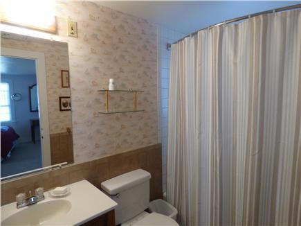 Chatham Cape Cod vacation rental - Master Bath