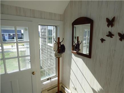 Chatham Cape Cod vacation rental - Entryway