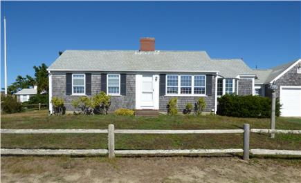 Chatham Cape Cod vacation rental - Cheerful ranch located Harding Shores, with private beach!