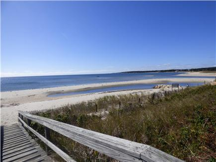 Chatham Cape Cod vacation rental - The perfect spot for a heavenly day at the beach!