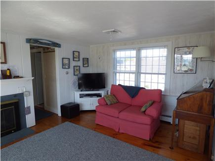 Chatham Cape Cod vacation rental - Living Area