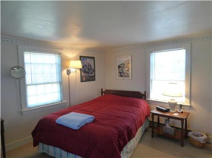 Chatham Cape Cod vacation rental - Master Bedroom, with Queen