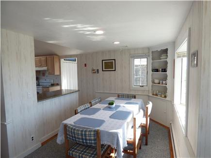Chatham Cape Cod vacation rental - Dining Area, seating for 6