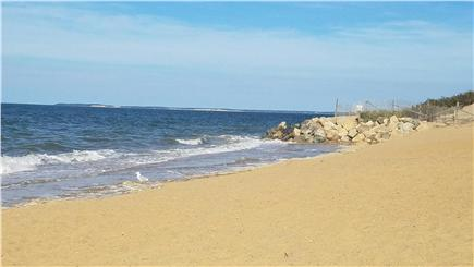 Eastham Cape Cod vacation rental - Campground Beach - just a mile away!