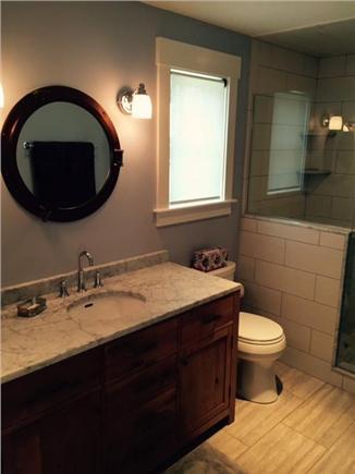 Provincetown Cape Cod vacation rental - Second Bath