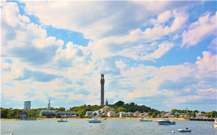 Provincetown Cape Cod vacation rental - Pilgrim Monument