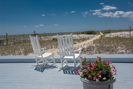 North Truro Cape Cod vacation rental - Beautiful Views for All