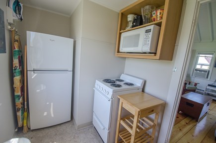 North Truro Cape Cod vacation rental - Easy Kitchen to use