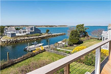 West Yarmouth Cape Cod vacation rental - Lewis Bay