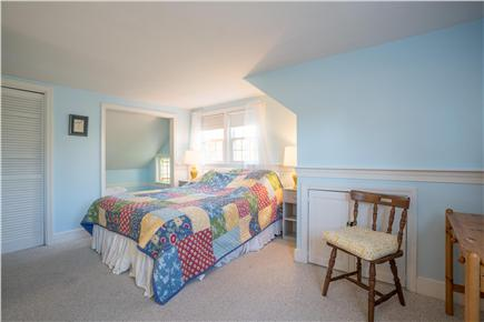 East Dennis Cape Cod vacation rental - Bedroom 3: 1 Queen