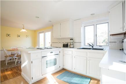 East Dennis Cape Cod vacation rental - Kitchen